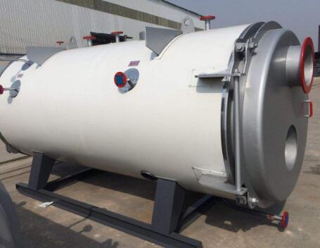 热水锅炉产品案例